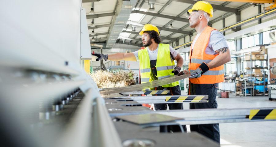 3 Ways to Reduce Safety Hazards in Manufacturing