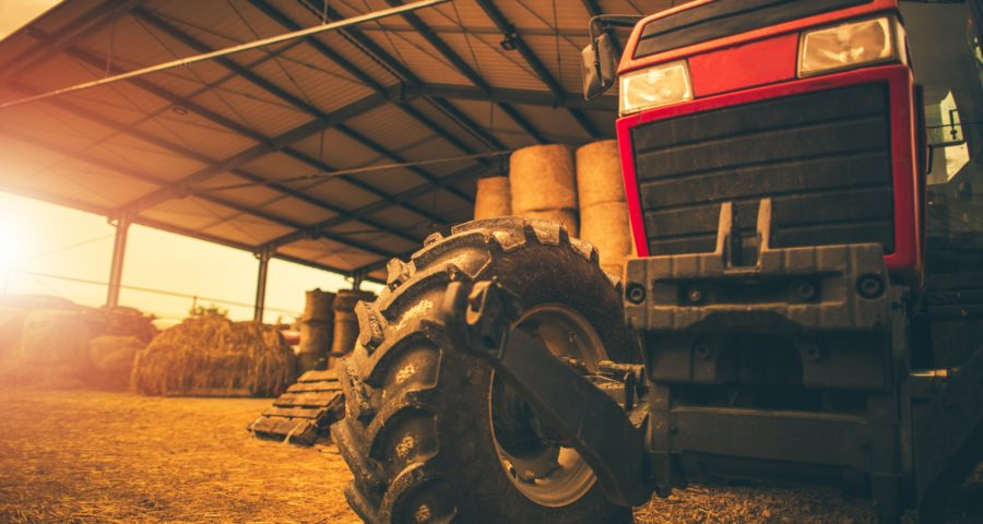 Farm Safety: Are You Prepared for the Upcoming Season?