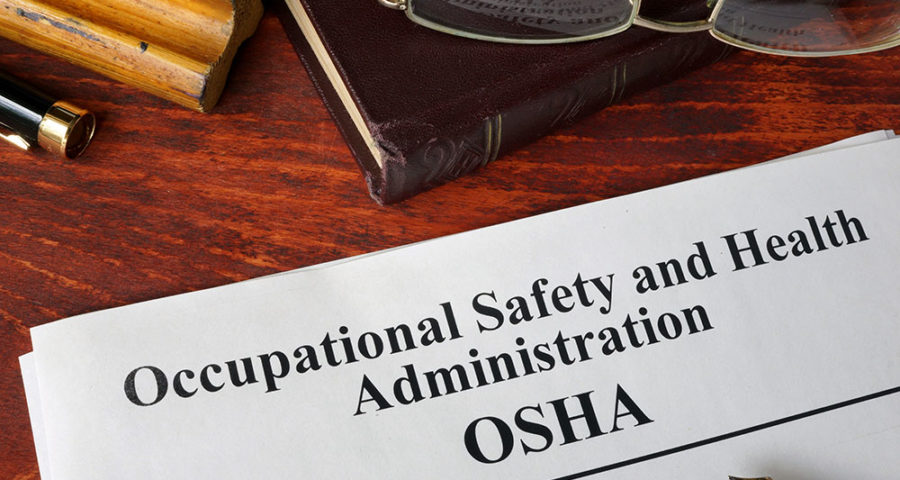 3 Things you need to know about the OSHA reinterpretations