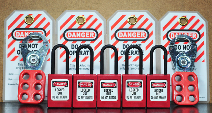 Lockout/Tagout: Alternative Protective Measures