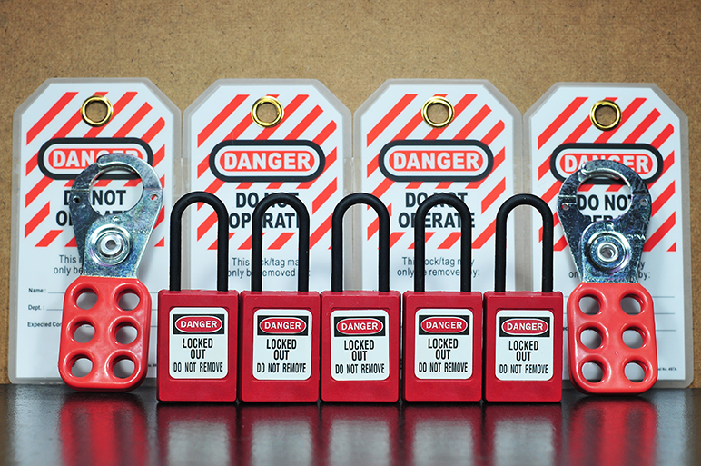 You are currently viewing Lockout/Tagout: Alternative Protective Measures