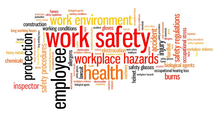 Workplace Safety: Where is your Focus?