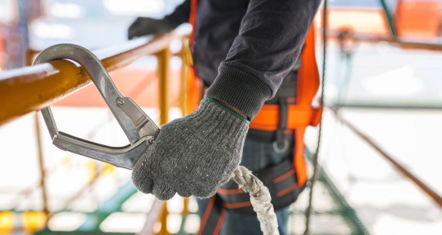 The Top 5 OSHA Safety Violations for 2019