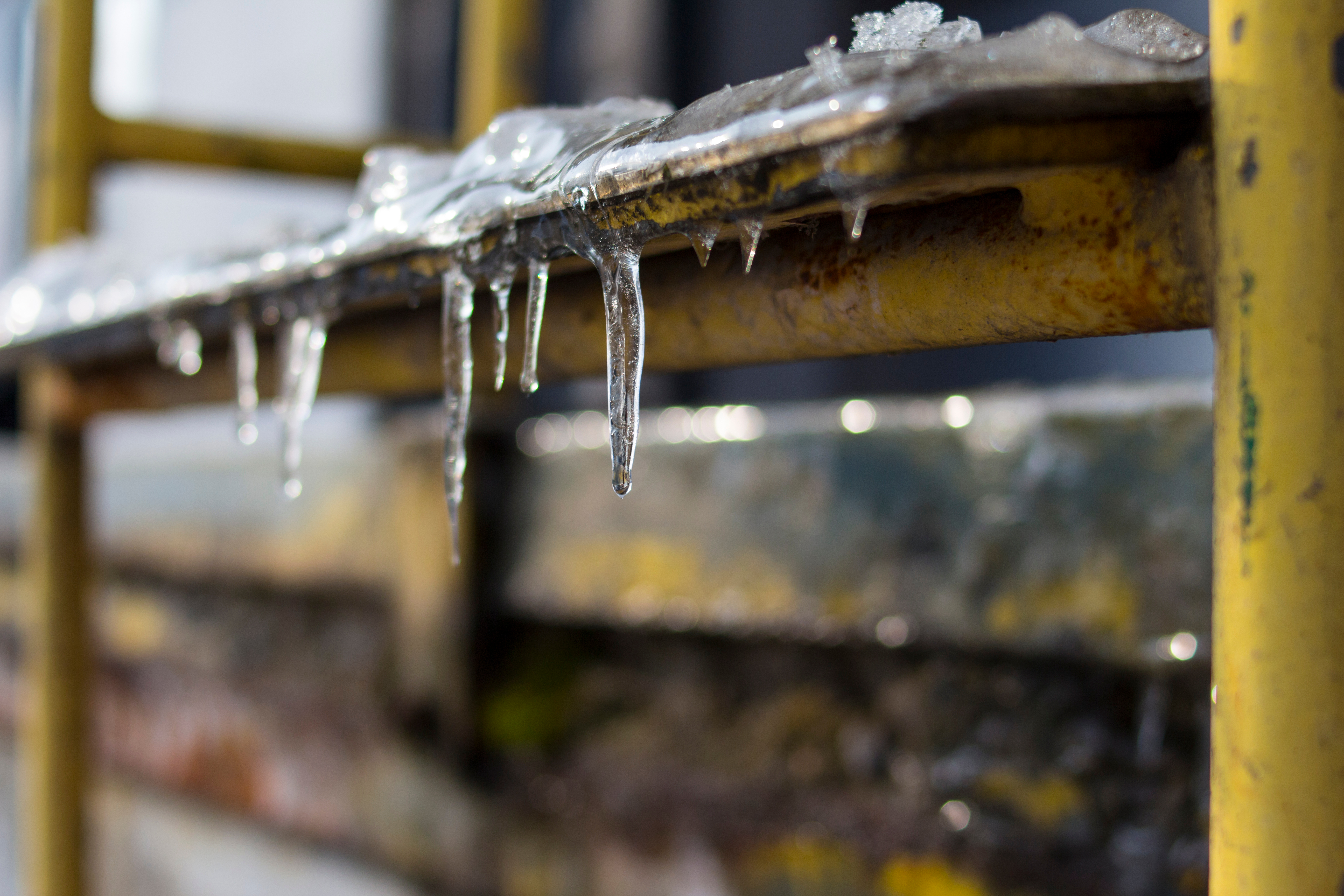Top 3 Safety Threats for Your Staff This Winter