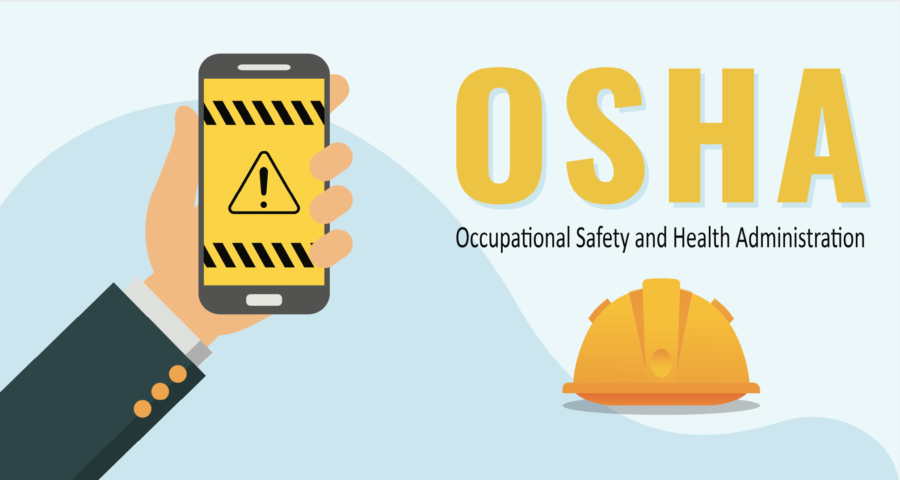 OSHA Rulemakings for 2020