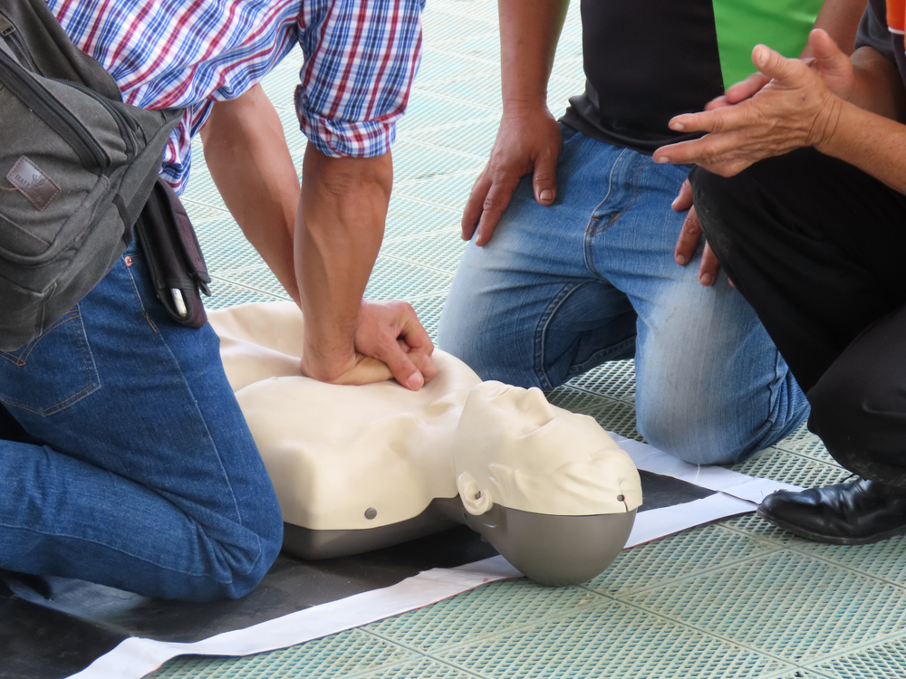 You are currently viewing Workplace First Aid Responsibilities