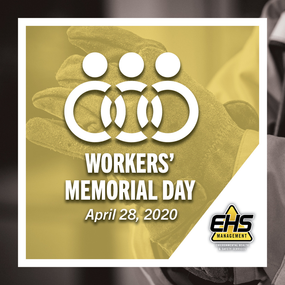 Workers' Memorial Day: Honoring the Fallen