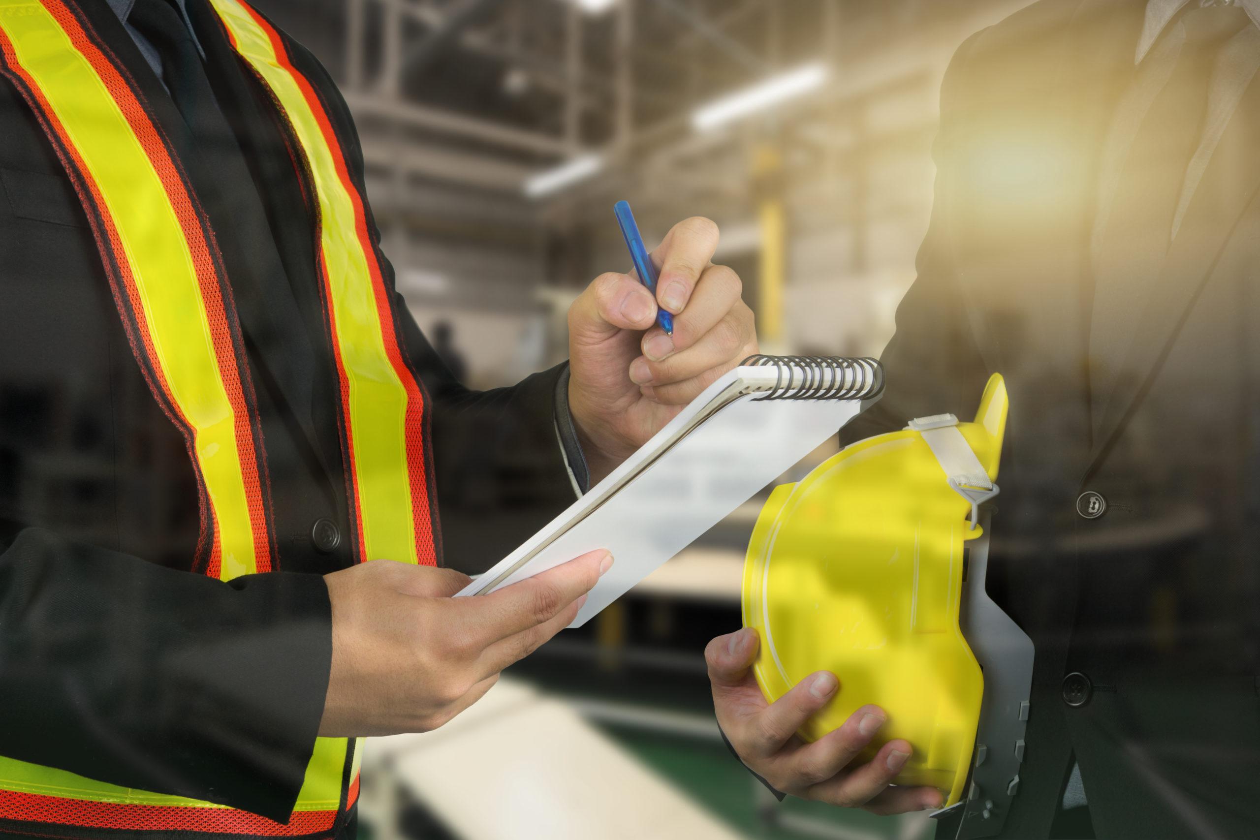 Top 5 Workplace Safety Hazards
