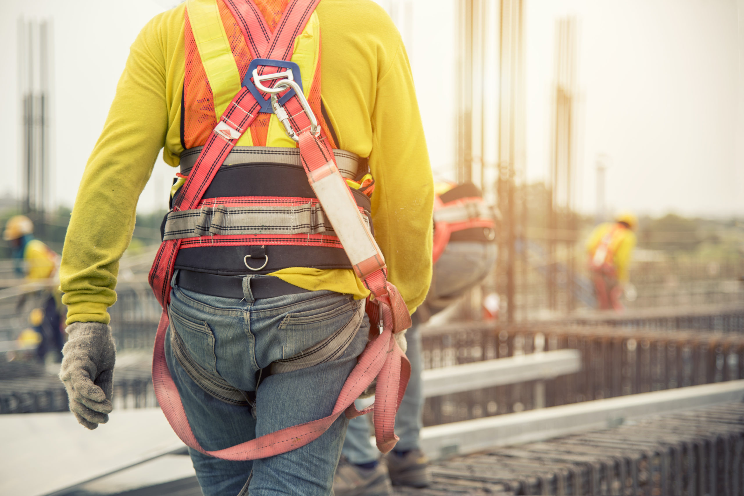 You are currently viewing 5 Tips to Enhance Workplace Safety