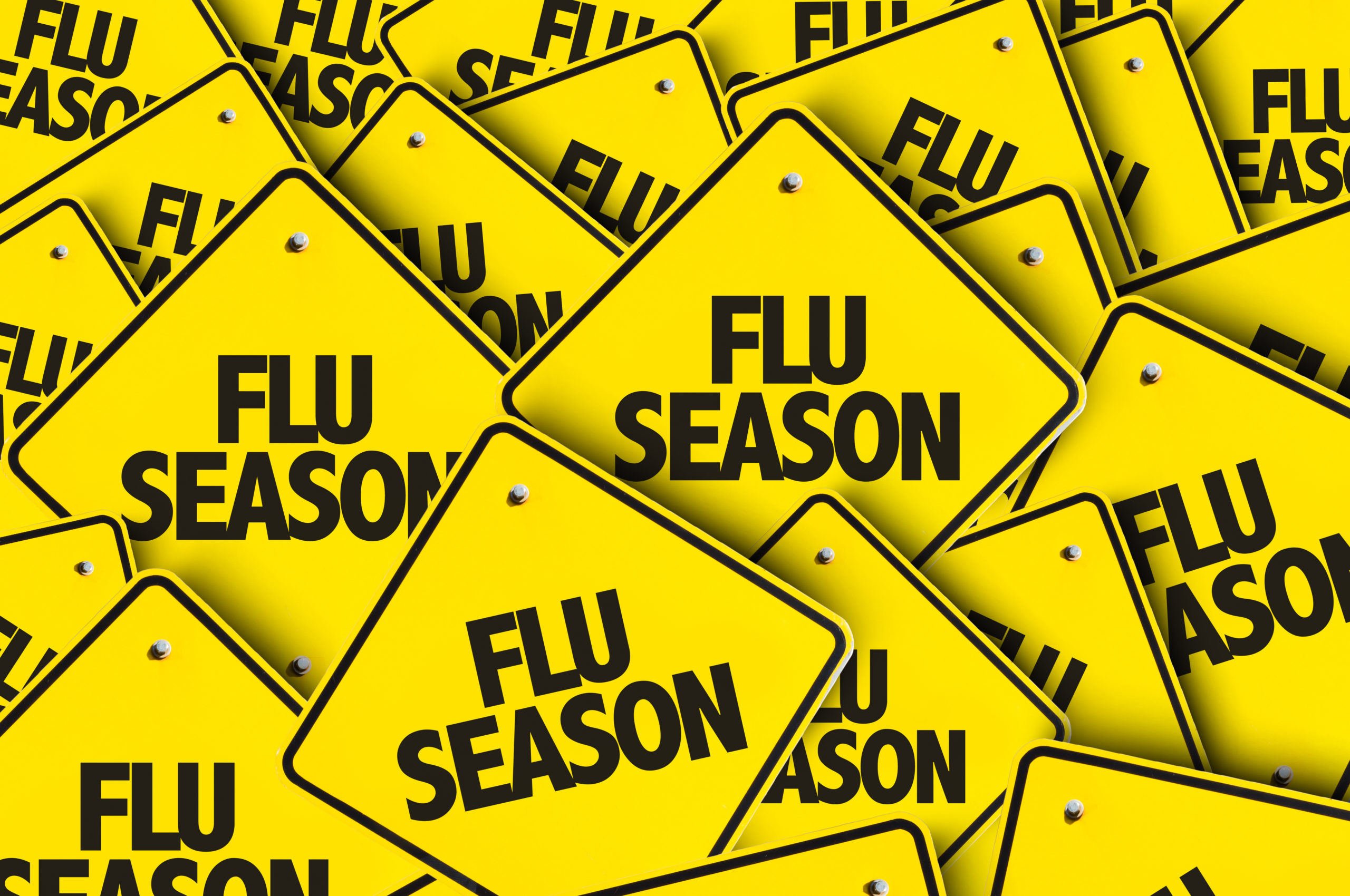 3 Ways to Slow the Spread of the Flu in Your Workplace