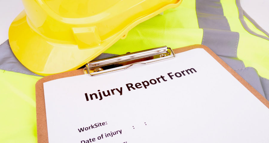 Due Dates for OSHA Injury Reports are Quickly Approaching