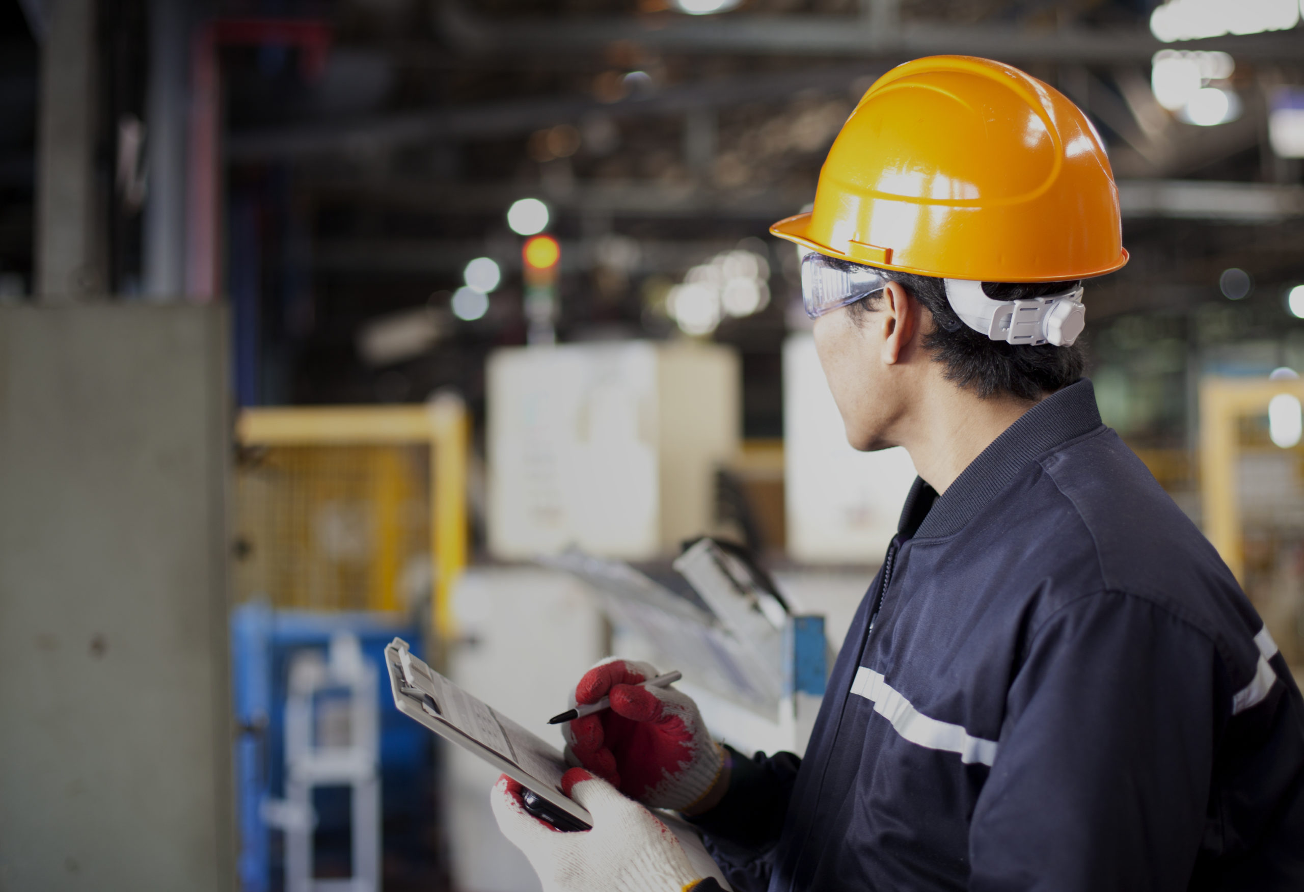 Prioritizing Workplace Safety in 2021