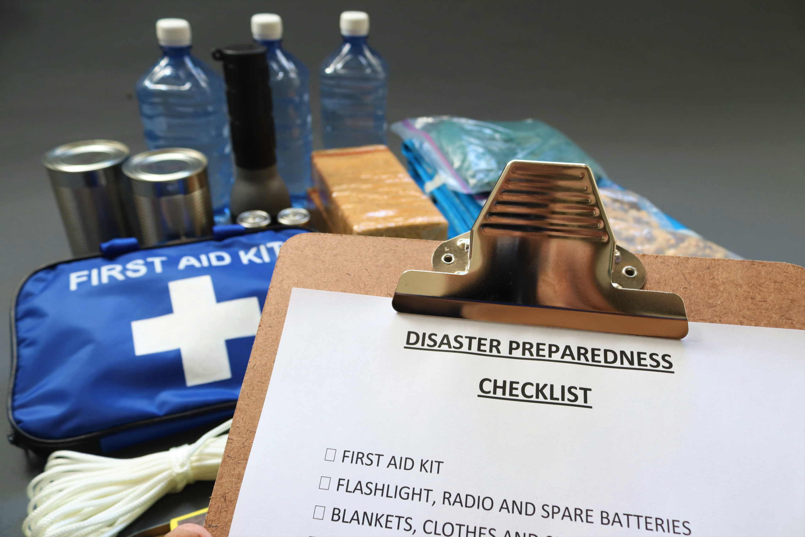 You are currently viewing National Preparedness Month